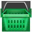 иконки корзина, покупки, шоппинг, shopping, basket,