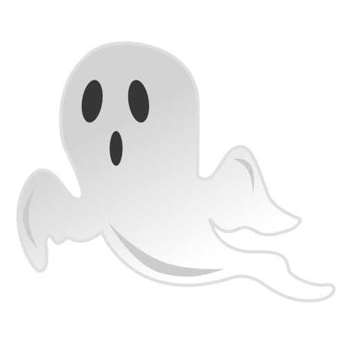 иконка приведение, призрак, хэллоуин, ghost, halloween,