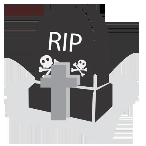 иконки могила, кладбище, хэллоуин, надгробие, halloween, graveyard rip,