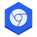 iconchrome, browser,