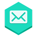 иконка письмо, почта, email,