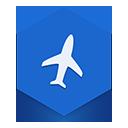 иконка самолет, аэропорт, flight,