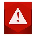 иконка предупреждение, ошибка, warning,