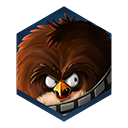 иконка angry birds, star wars, game, игра,