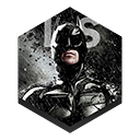 иконка dark knight, game, игра,