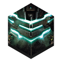 icondead space, game, game,