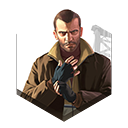иконки  gta, gta iv, game, игра,