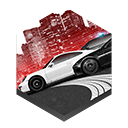 иконки  need for speed most wanted, game, игра,