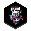 иконки gta, gta vice city, game, игра,