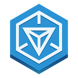 иконка ingress,