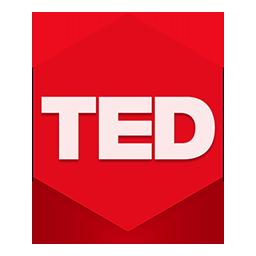 иконка ted,