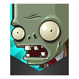 иконка plants vs zombies, game, игра,
