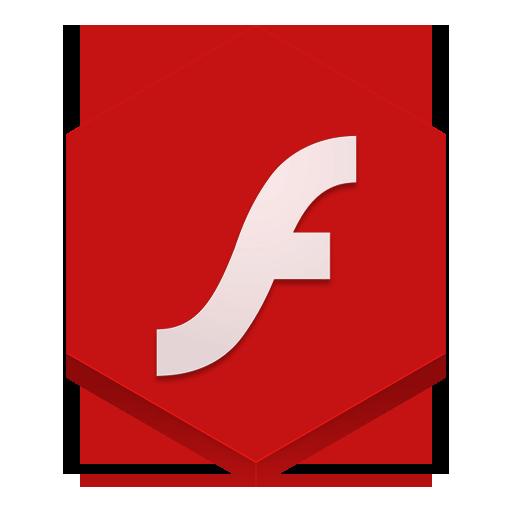 иконка flash,