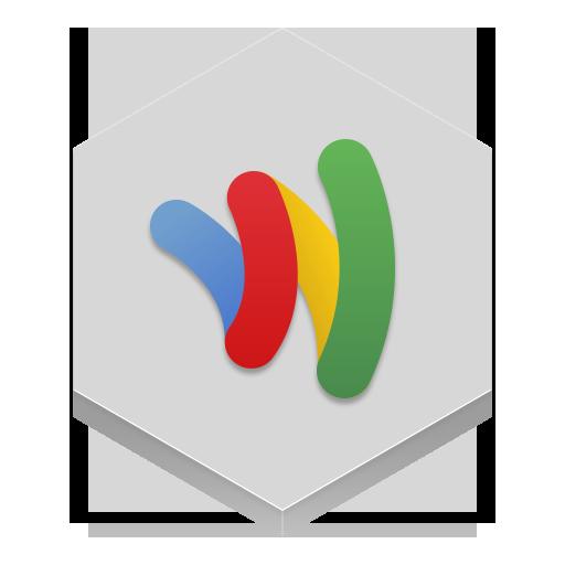 иконка google wallet,