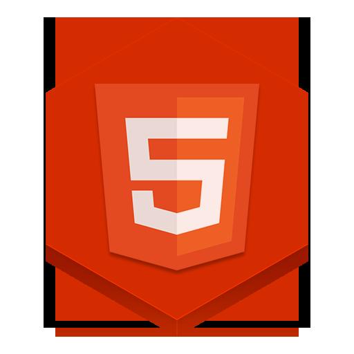 иконки html5, html,