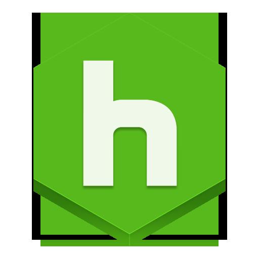 иконка hulu,