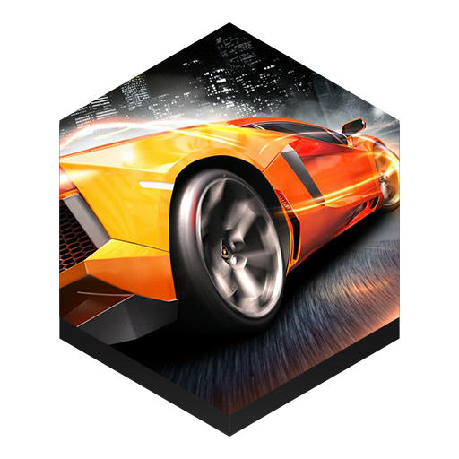 иконка asphalt, game, игра,