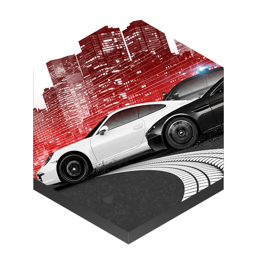 иконка need for speed most wanted, game, игра,