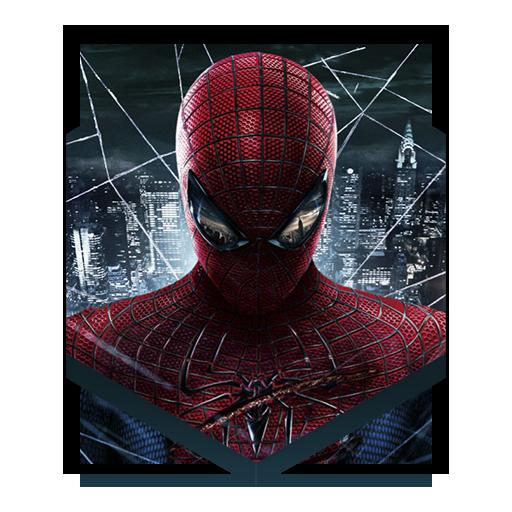 иконки spider man, game, игра, человек паук,