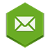 иконки письмо, почта, email,