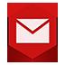 иконки gmail,