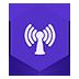 иконка радио, radio,