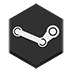 иконка steam,