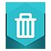 иконки корзина, trash, bin,