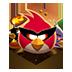 иконка angry birds, game, игра,