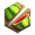 иконка fruit ninja, game, игра,