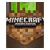 иконка minecraft, game, игра,