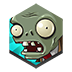 иконка plants vs zombies, game, игра,