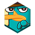 иконки wheres my perry, game, игра,