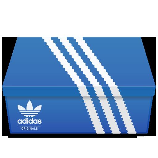 иконки обувная коробка, обувь, adidas, shoes,