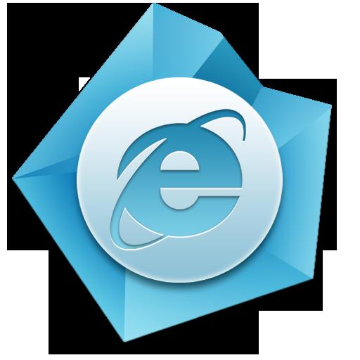 иконки браузер, internet explorer,