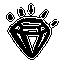 иконки бриллиант, diamond,