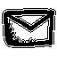 иконка почта, письмо, конверт, email,
