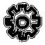 иконка шестеренка, механизм, gear,