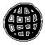 иконка интернет, globe,