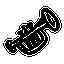 иконки труба, trumpet,