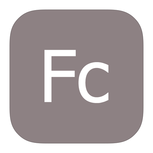 иконки adobe flash catalyst,