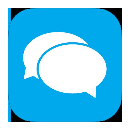 иконка сообщения, общение, чат, messaging,