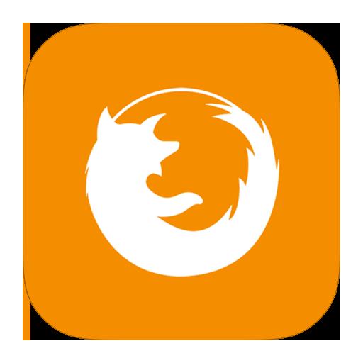 иконка firefox, браузер,