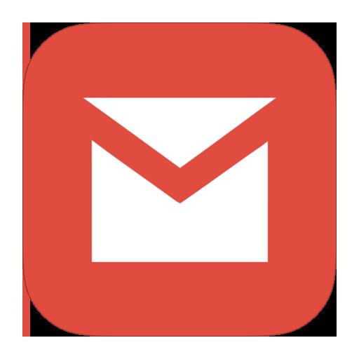 иконка gmail, почта,