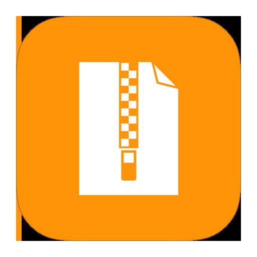 иконки архив, zip, archive, metroui,