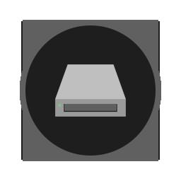 иконки жесткий диск, harddrive,
