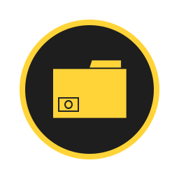 иконки папка, мои изображения, pictures, folder,