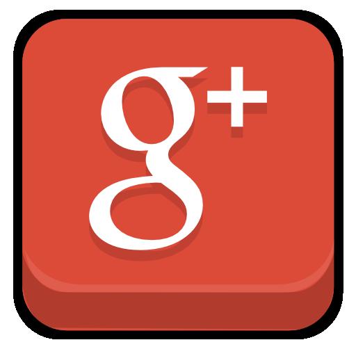 Наша компания в google+
