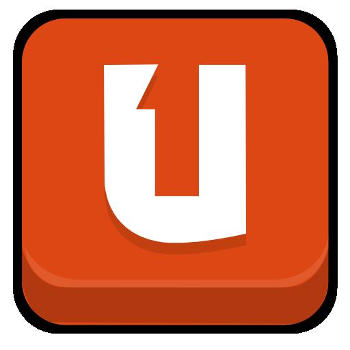 иконка ubuntu,
