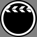 иконки мультимедиа, видеоплеер, multimedia, video player,